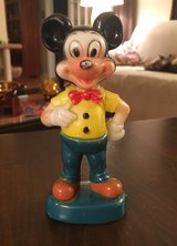 Vintage Mickey in Wheaton, Illinois