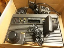 Atari 2600 with 11 GAMES in Houston, Texas