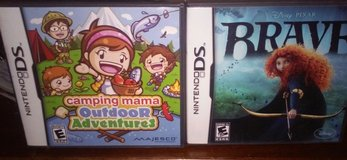 Nintendo DS Games in Plainfield, Illinois