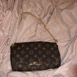 LV bag in The Woodlands, Texas