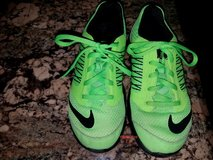 Boys youth nike shoes size 1.5 in Katy, Texas