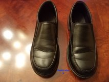 Youth size 4 dress shoes in Katy, Texas