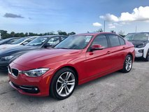 2016 BMW 328i Sport Line LOADED in Ansbach, Germany
