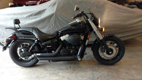 Honda Shadow, (Phantom) in Fort Leonard Wood, Missouri