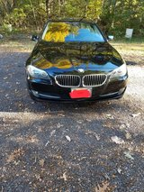 2011 BMW 528i in Fort Belvoir, Virginia