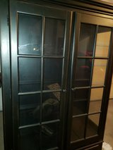 Pottery Barn Style China Cabinet in Morris, Illinois
