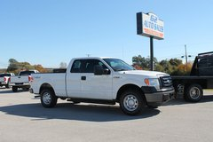 2012 Ford F-150 XL SuperCab 4x4 1-Owner Rust Free Truck #10783 in Fort Knox, Kentucky