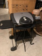 George Foreman grill in Houston, Texas