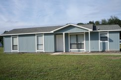 2 BDRM HOUSE FOR RENT WITH OR WITHOUT DEPOSIT in Beaufort, South Carolina