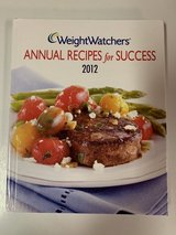 Weight Watchers Recipes—2012 in DeRidder, Louisiana