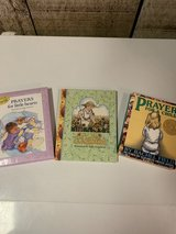 3 Prayer books— Children in DeRidder, Louisiana