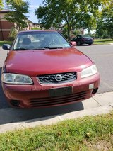 2003 nissan sentra in Toms River, New Jersey