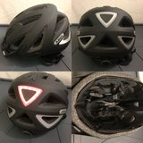 ABUS Bike Helmet Size Medium in Stuttgart, GE