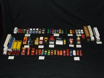 Vintage Diecast Toy Cars Trucks Lesney Tonka Corgi Ertl Tootsie Toy ++ in Naperville, Illinois