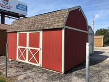 12 X 16 Used Barn style shed in O'Fallon, Missouri