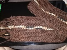 Crocheted Scarf 5 in Fort Leonard Wood, Missouri