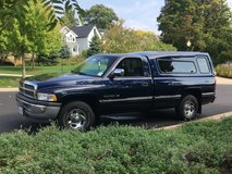 1994 Dodge Ram 1500 Pickup in Chicago, Illinois