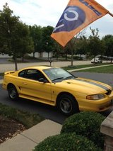 This car is ready for the auto shows!! in Algonquin, Illinois