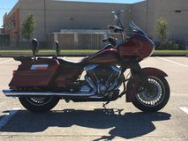 2009 FLTR Road Glide, Touring Harley-Davidson Motorcycle in Spring, Texas