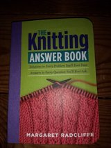 The Knitting Answer Book in Sugar Grove, Illinois