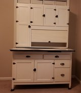 NAPANEE Hoosier STYLE CABINET in Fort Campbell, Kentucky