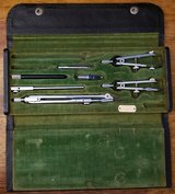REDUCED Vintage Drafting set in 29 Palms, California