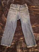 toddler 4T osh gosh jeans in Beaufort, South Carolina