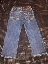 toddler 3T Lee jeans in Beaufort, South Carolina