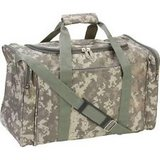 NRA Duffle Camo Bag New In Package in Conroe, Texas