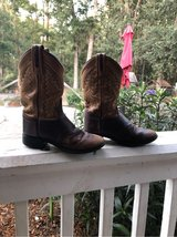 cowboy boots in Beaufort, South Carolina