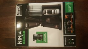 Ninja Coffeemaker (Brand-New) in Lawton, Oklahoma