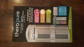 Therapure Air Purifier (Small Room) in Lawton, Oklahoma