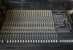 Behringer Eurodesk MX9000 in Fairfield, California