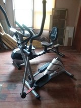 Fitness Equipment in Manhattan, Kansas