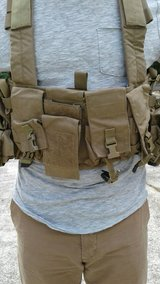 Tactical Chest Rig in Olympia, Washington