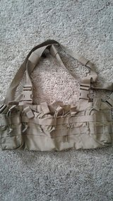 SKS Tactical Chest Rig in Olympia, Washington