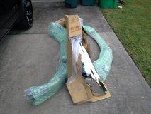 Brand New, F150 front bumper assembly, nice in Houston, Texas