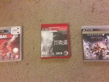 ps3 games in Hinesville, Georgia