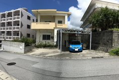 Available Single House in Kin in Okinawa, Japan