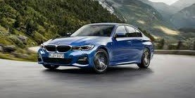 ALL NEW MY2019 BMW 3 SERIES SEDAN in Vicenza, Italy