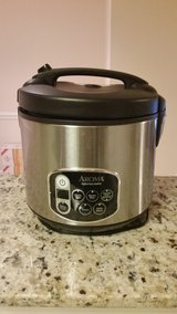Rice Cooker / Vegetable Steamer in Fort Bragg, North Carolina