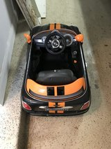 Mini Coop - Battery operated. NEW. 12 volt in Lockport, Illinois