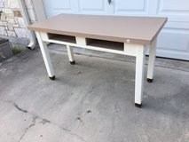 Work Table With Formica Top in CyFair, Texas