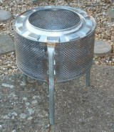 FIRE PIT / INCINERATOR in Lakenheath, UK