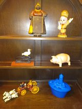 Cast Iron Collectables in Fort Polk, Louisiana