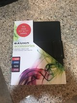 Universal Tablet Case - Black - New in Box in Pasadena, Texas