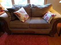 Couch & Loveseat Set in Morris, Illinois