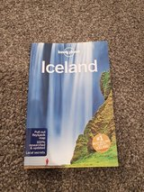 Iceland Travel Book in Ramstein, Germany