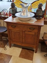 Walnut Wash Stand in Fort Leonard Wood, Missouri