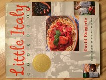 Little Italy (cookbook new) in Ansbach, Germany